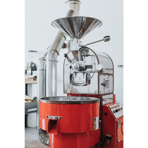 Coffee Roasting Machine 120kg